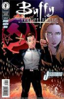 Buffy The Vampire Slayer: Jonathan - One-Shot